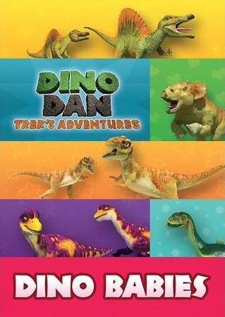 Dinobabies (1996) - Thomas